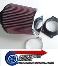 Conceptua Tuning K&N Air Filter Induction Kit- For R33 GTS-T Skyline RB25DET