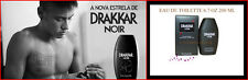 Guy Laroche Drakkar Noir 6.7oz Men's Eau de Toilette  BRAND NEW IN THE BOX