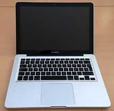 "Apple MacBook Pro 13"" - Intel Core 2 Duo 2.4GHz, 4GB RAM, Mid 2010"