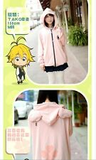 The Seven Deadly Sins Pig Hawk Hoodie Jacket Top Cosplay Causual Outfit Anime