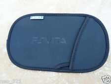 Official SONY Playstation PS VITA Soft Protective Carry Slip Pouch Case NEW