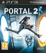 PORTAL 2 ~ PS3 (in Great Condition)