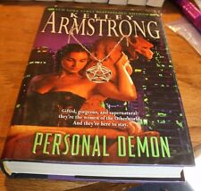 Personal Demon Kelley Armstrong