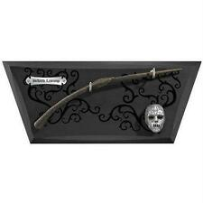 Harry Potter - Bellatrix Lestranges Wand Wall Display - New Official Warner Bros