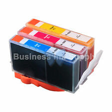 3 COLOR 920XL New GENERIC 920 Ink for HP Officejet 6000 (E609) 6500 (E709 E710)