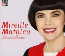 Mathieu, Mireille: Une vie d'amour #V#