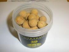 Nutrabaits 15mm Pop Ups 3D Carp fishing