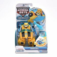 Transformers Playskool Heroes Rescue Bots BUMBLEBEE Action Figure Spielzeug Neu