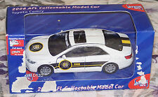 Richmond Tigers 2008 AFL Collectable Toyota Camry Model Car New