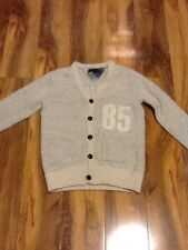 Tommy Hilfiger Boys Cardigan  Aged 10 Years Old