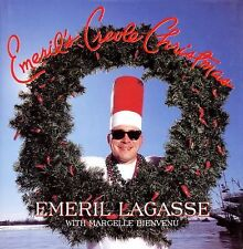 Emeril's Creole Christmas by Emeril Lagasse (1997, Hardcover)