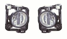 2009 2010 ACURA TSX FOG LAMP LIGHT LEFT AND RIGHT PAIR SET