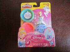 Play-Doh Mix 'N Match Figure Featuring Disney Princess Cinderella sparkles