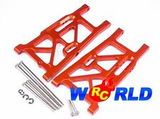 ALLOY REAR LOWER SUSPENSION ARM OR FOR HPI TROPHY 3.5 & BUGGY FLUX