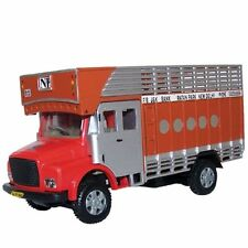 India Classic Collectable Toy Vehicle Models Tata Public Truck Scale Model Toys
