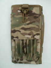 Map Case - Mapcase - MTP - Multicam - Waterproof - Patrol Commanders