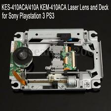 KES-410ACA/410A KEM-410ACA Laser Lens with Deck For Sony Playstation 3 PS3 New