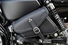 Satteltasche für Harley Davidson Sportster italienische Qualität  we're the best