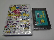 Chack'n Pop no manual MSX Japan/C