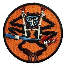 Ecusson / Patch - 507th P.I.R. (Parachute Infantry Regiment)