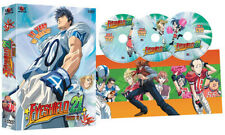 17057 // Eyeshield 21 - Coffret 3 DVD - Box 3 COFFRET NEUF