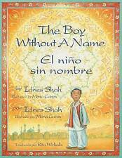The Boy Without a Name / El Nino Sin Nombre By Shah, Idries -Paperback