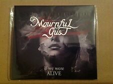 MOURNFUL GUST - If We Were Alive digi CD '14 - MINT Doom My Dying Bride