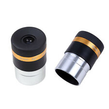 "Hot sale!! 1.25"" 31.7mm Wide 62-Deg Eyepiece Lens 4mm Fully Coated FOR Telescope"