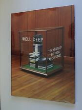Well Deep - 10 Years of Big Dada Recordings  DVD NEW SEALED