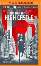 The Man in the High Castle by Philip K. Dick MP3 CD Book (English)