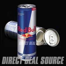12oz Energy Drink Diversion Security Safe Vault Concealed Compartment Container