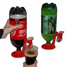 Kitchen Water tools Machine Drinking Soda Gadget Coke Party Drinking Dispenser