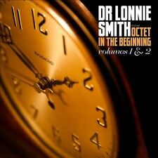 In the Beginning, Vols. 1 & 2 [10/15] * by Dr. Lonnie Smith (Organ) (CD,...