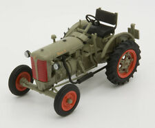 Zetor 25 TRACTOR 1:43 scale model on a display plinth (removable)