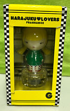 Gwen Stefani Harajuku Lovers Fragrance Wicked Style G Eau De Toilette Blonde