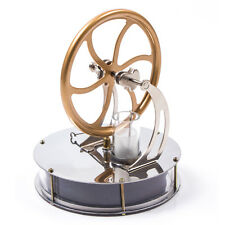 New Low Temperature Stirling Engine Heat Education Creative Gift Toy Kit Dft