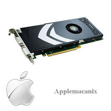NEW 2006-2007 Apple Mac Pro nVidia GeForce 8800GT 512MB Video Graphics Card