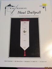 Noel Bell Pull from Calico Crossroads