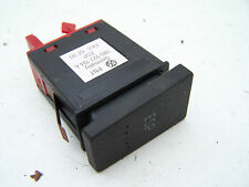 Vw Passat Saloon (2001-2005) Esp Switch 3B0 927 134a