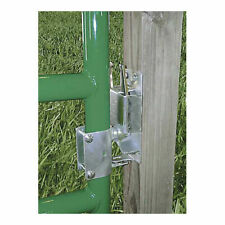 50 ea Dare Products # 503 Old Faithful Red Styrene Electric Fence Gate Handles