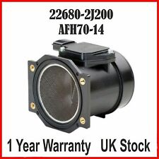 Air Flow Meter NISSAN Primera Pathfinder FORD Maverick 2.7TD - 22680-2J200