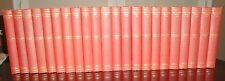 Hawthorne's Works (Old Manse Edition 22 Vol) Complete 1900 Very Good + Near Fine
