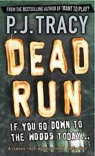 Dead Run by P. J. Tracy (Paperback, 2006)