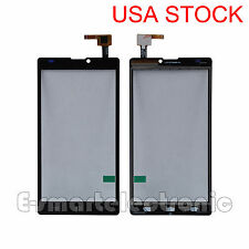 Black Touch Screen Digitizer Replacement Part For ZTE Blade L2 USA STOCK