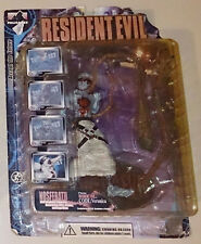RESIDENT EVIL - PALISADES TOYS - NOSFERATU - SERIES ONE 2001 - MOC - NEW!!!