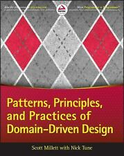 FAST SHIP - MILLETT TUNE 1e Patterns, Principles, and Practices of Domain-Dr CN1
