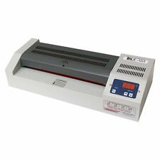 TruLam 12-Inch desktop affordable Pouch Laminator (TL-320B)  For Office Easy Use