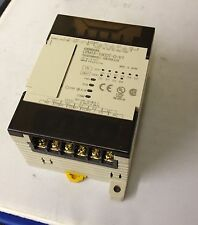 X1 Omron cpm1a-10cdt-d-v1 Programable Controller