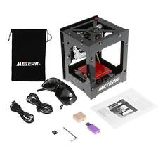 Meterk 1000mW USB Laser Engraver Printer Carver DIY Engraving Cutting Machine