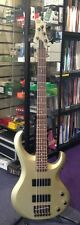 IBANEZ btb205-tgf Trans grigio piatto 5-STRING BASS, new old stock